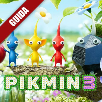 Pikmin 3: Guida Completa – Parte I