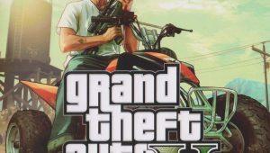 Tutti in ferie per Grand Theft Auto V?