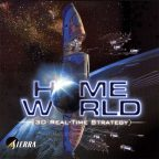 HD Remake di Homeworld e Homeworld 2!