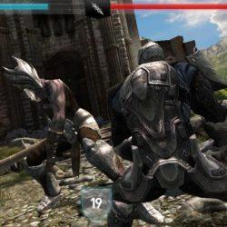 Infinity Blade II: 5.7 milioni di downloads durante promozione