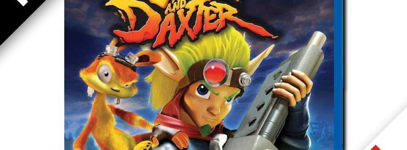The Jak and Daxter Trilogy – La Recensione