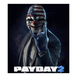 PayDay 2: video sulle abilità utilizzabili