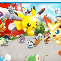 Pokémon Rumble U arriva in Europa