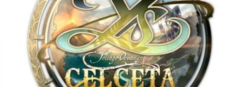 Ys: Memories of Celceta – Annunciata Limited Edition
