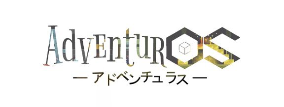 AdventureOS Banner