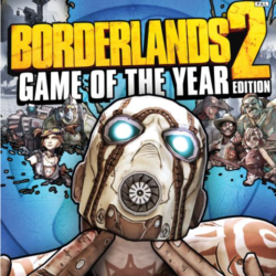 Borderlands 2: annunciata la GOTY Edition!