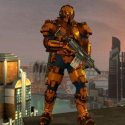 Xbox One – a breve un annuncio da Microsoft e i creatori di Crackdown