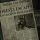 Attento Batman! Firefly è evaso!