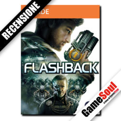Flashback HD – La Recensione