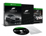 Forza 5: ecco la Limited e la Day One edition