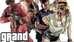 I 7 Guinness World Record di Grand Theft Auto 5