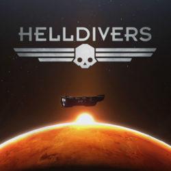 HellDivers, ovvero come salvare la terra