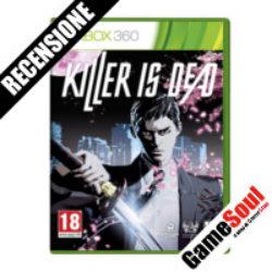 Killer is Dead – La Recensione