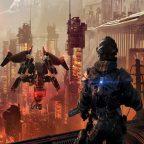 Killzone: Shadow Fall, trailer multiplayer!