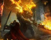 Trailer di debutto per Lords of the Fallen