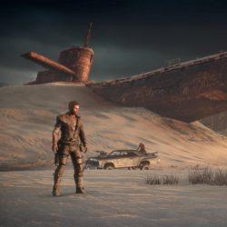 Mad Max: tre nuovi screenshots dalla GamesCom