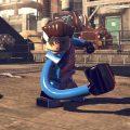 Nuovo trailer dalla GamesCom per Lego Marvel Super Heroes