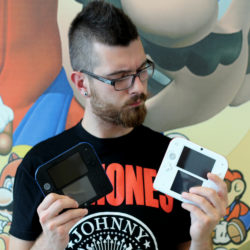 Cos'è il 2DS? Nintendo ce lo spiega in video