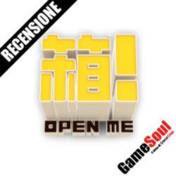 Open Me! – La Recensione