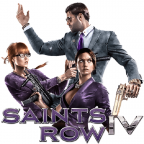 Disponibile il GAT V pack per Saints Row IV!
