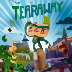 Tearaway – Hands On [GamesCom 13]