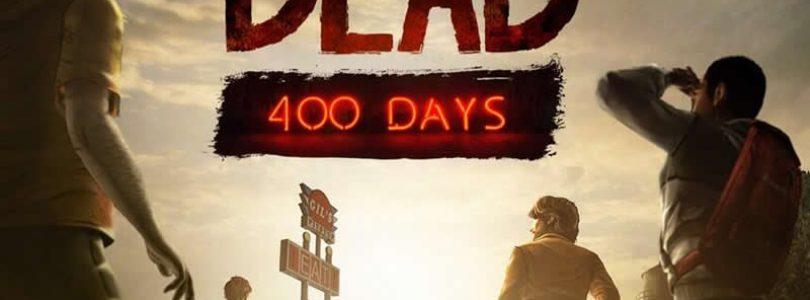 The Walking Dead da oggi su PSVITA