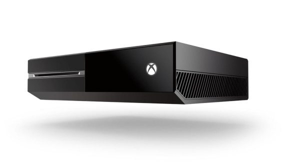 Xbox One Banner 3