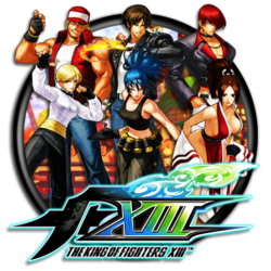 The King of Fighters XIII arriverà su Steam il 13 Settembre