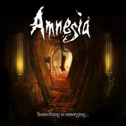 Amnesia: A Machine for Pigs arriva a Settembre
