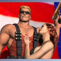 Avvistato Duke Nukem 3D su PSVita!!!