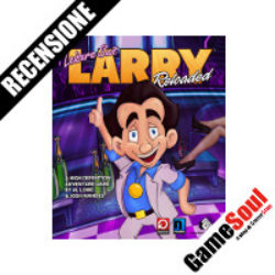 Leisure Suit Larry: Reloaded – La Recensione