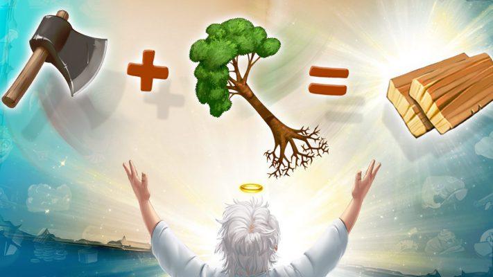 Doodle God – Guida agli Enigmi