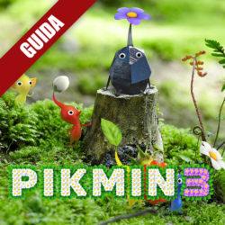 Pikmin 3: Guida Completa – Parte II