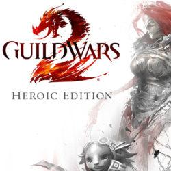 Annunciata la Guild Wars 2 Heroic Edition