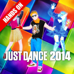 Giochi pericolosi: Just Dance 2014 [GamesCom 13]