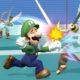 Luigi sarà presente nel nuovo Super Smash Bros.!