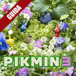 Pikmin 3: Guida Completa – Parte V