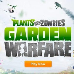 Plants vs Zombies: Garden Warfare – trailer per la modalità Gardens & Graveyards