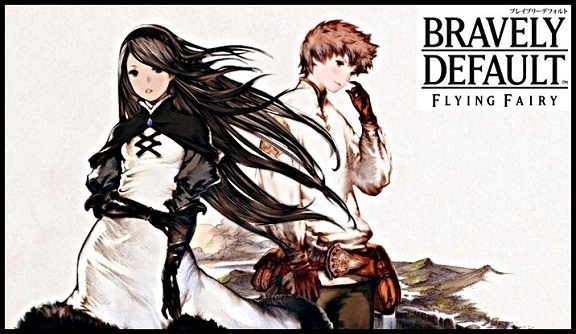 Bravely Default When The Fairy Flies 1333479549