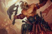 Diablo III – Guida al Barbaro