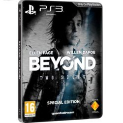 E' disponibile Beyond: Due Anime!
