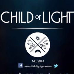 Child of Light presentato agli Ubidays