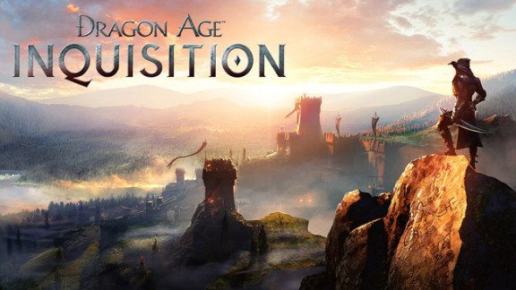 Dragon Age Inquisition Banner 3