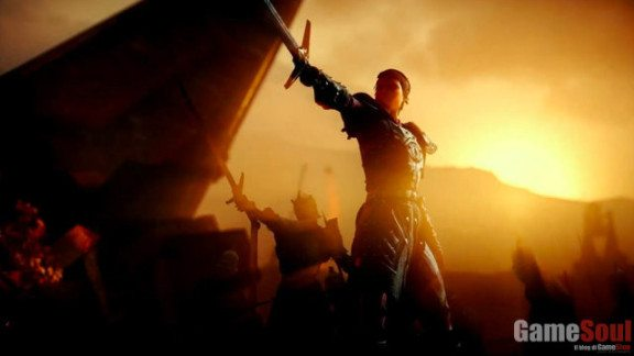 Dragon Age Inquisition Text 4