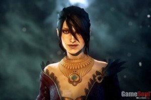 Dragon Age Inquisition Text 5