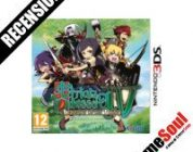 Etrian Odyssey IV: Legends of the Titan – La Recensione