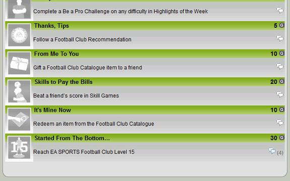 FIFA 14 Achievements Text 3