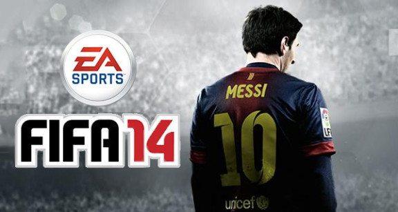 FIFA 14 Banner 2