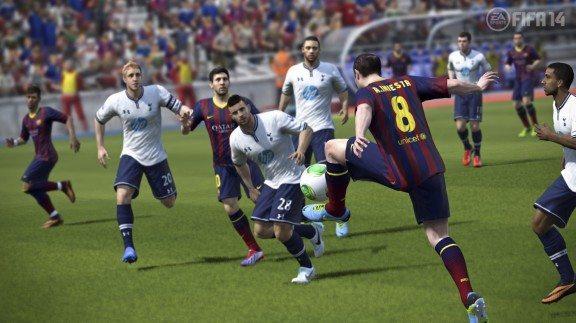 FIFA 14 Banner