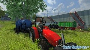 Farming Simulator2